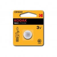 Элемент питания  Kodak CR1632-1BL
