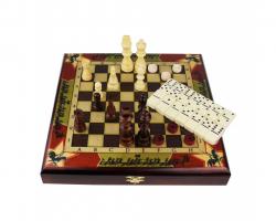 Набор игр Чапаев