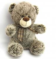 Игрушка Мягконабивная Мишка Тедди