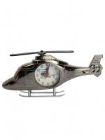 К9214 Часы-будильник Вертолет 26*11 см