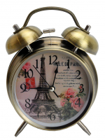 К9218 Часы-будильник 16*11 см
