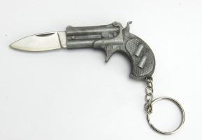 5Р Брелок-нож