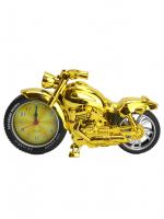 К9209 Часы-будильник Мотоцикл 25*14 см