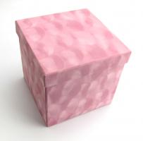 К20592 Набор подарочных коробок 19*19*17,5 см (бархат)