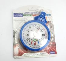 108 Термометр наружный +гидрометр
