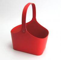 """К20453-3 Подарочная коробка """"Ваза для цветов"""" 23*18*17см"""
