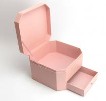 К20477-1 Коробка подарочня 25*25*16 см