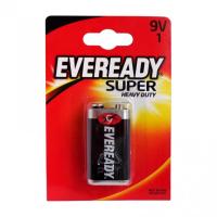 Элемент питания EVEREADY Super Heavy Duty 6f22 BР1