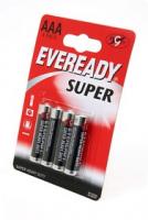 Элемент питания EVEREADY Super Heavy Duty R3 BP4