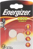 Элемент питания ENERGIZER CR2032 Lifhium FSB2