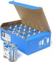 Элемент питания Panasonic R20 BER blue General Purpose SR2