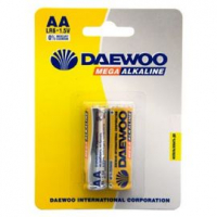 Элемент питания Daewoo LR6 BP2