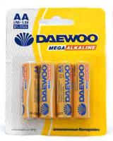 Элемент питания Daewoo LR6  BP4