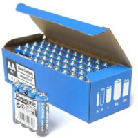 Элемент питания Panasonic R6 BER blue General Purpose SR4