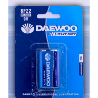 Элемент питания Daewoo 6F22 BP1