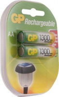 Аккумулятор GP R6 /130AAHC NiMH 1300 mAh BP-2