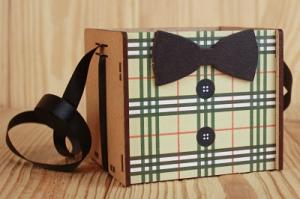 ПУ636-00-3800 Подарочная упаковка