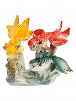 К30211 Рыбки декоративные (фарфор)