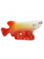 К30218 Фигурка декоративная Рыбка 9,5*4*2,5 см