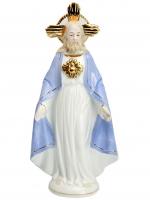К30183 Статуэтка религиозная 31 см (фарфор)