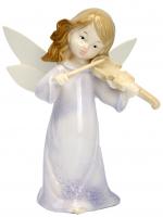 К30235 Статуэтка ангел (фарфор)(4)