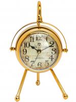 К30109 Часы настольные 12*13*21,5 см