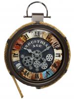 К30115 Часы настенные Кварц 46,*7,1*59 см