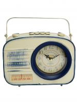 К30127 Настольные часы Ретро радиола