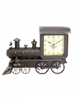 К30129 Часы кварц Поезд