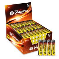 Элемент питания Daewoo LR6 ENERGY Alkaline 2021 Pack-32
