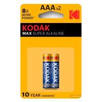 Бат.Kodak LR03-2BL