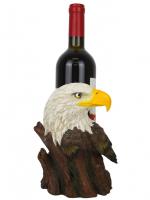 QA-88159 Подставка для бутылки вина из полистоуна