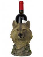 QA-71034 Подставка для бутылки вина из полистоуна