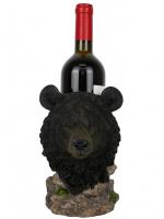 QA-88158 Подставка для бутылки вина из полистоуна
