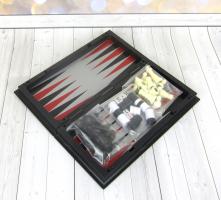 Шахматы 3в1 магитные(SM-19)