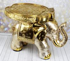К30447 Слон-стул 40*37*22