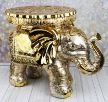 К30448 Слон-стул 55*37*40 см