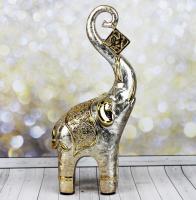 К30452-1 Слон декоративный 32*12*10 см