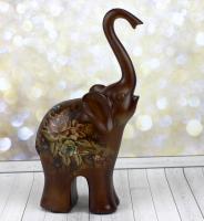 К30456 Слон декоративный ( 2 вида) 11*36*13 см
