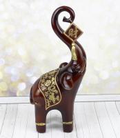 К30458 Слон декоративный ( 2 вида) 37 и 33 см
