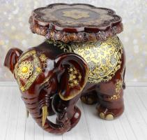 К30470 Слон-стул 52*40*35 см
