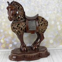 К30462 Декоративная фигура Конь 40*15*14 см