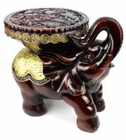 К30468 Слон-стул 50*38*40 см