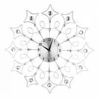 Настенные часы Lefard, кварцевые, 764-045, 50 х 50 х 4 см