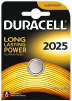 Duracell CR2025-2BL (20/200/29400)