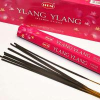 HEM 6-гр. благовония Ylang Ylang ИЛАНГ - ИЛАНГ (6)