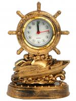 К30617 Часы-будильник Морской