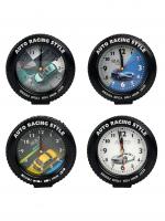 К30618 Часы-будильник Колесо