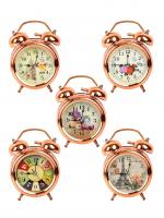 К30612 Часы-будильник Винтаж