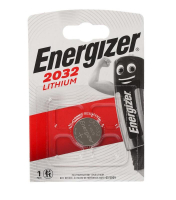 ENERGIZER CR2032 Lifhium FSB1 (кратно 1)